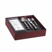 """Набор """"VERONA"""" Luxstahl в подарочной упаковке 24 предмета [DJ-06597]"""