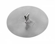 Крышка к форме для выпечки/выкладки гарнира или салата «Круг» диаметр 70 мм